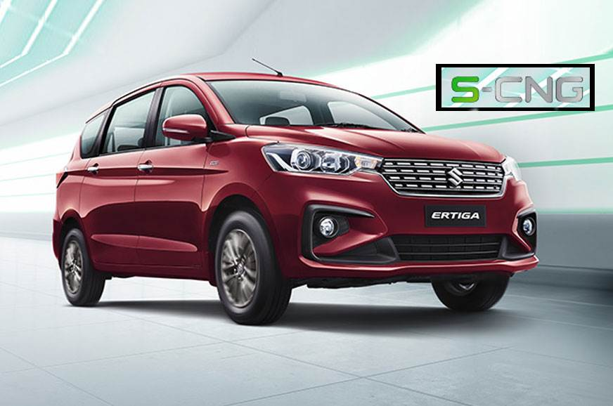 Maruti Suzuki sells over 1 lakh CNG cars in FY20