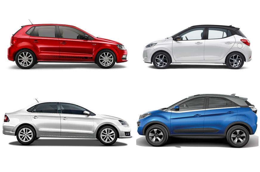Turbocharged petrol cars for under Rs 10 lakh