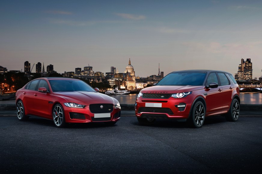Jaguar Land Rover India to expand BS6 engine range