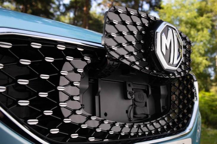 MG India partners with Tata Power to create fast chargers