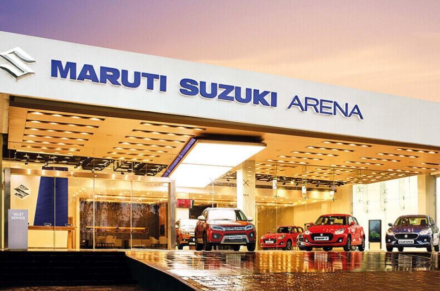 Maruti Suzuki cars get special loan offers via Mahindra Finance