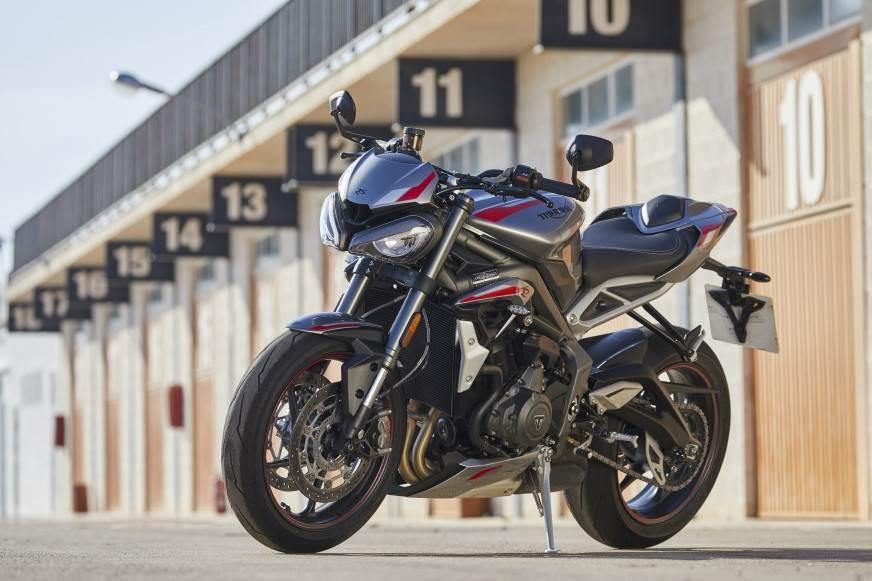 2020 Triumph Street Triple RS price hike on June 15