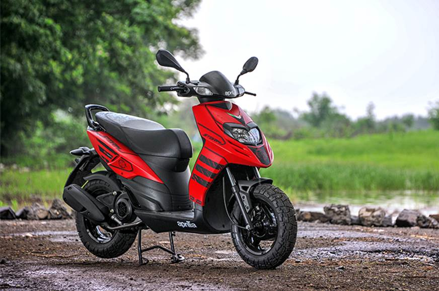 Piaggio Group launches online buying for Aprilia and Vespa