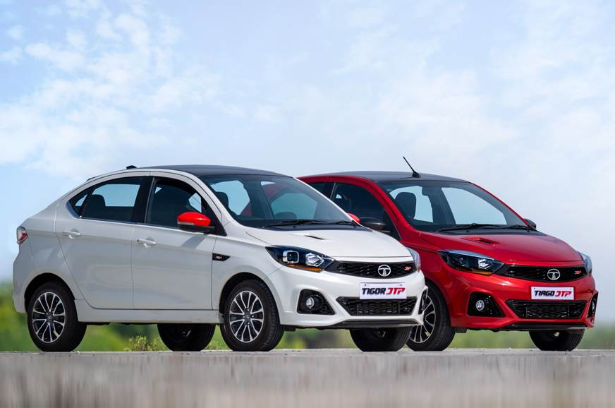 End of the road for Tata JTP performance models