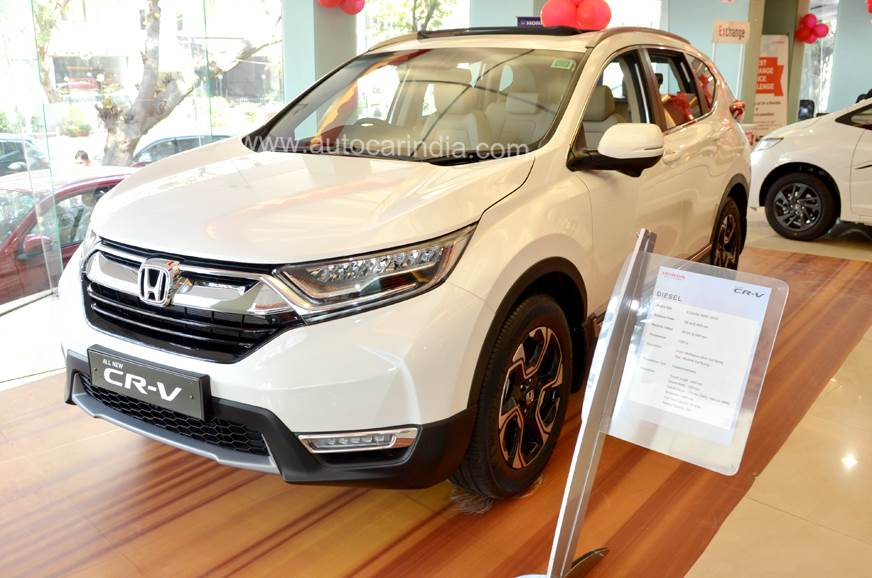 Honda recalls over 65,000 cars in India to replace fuel pump