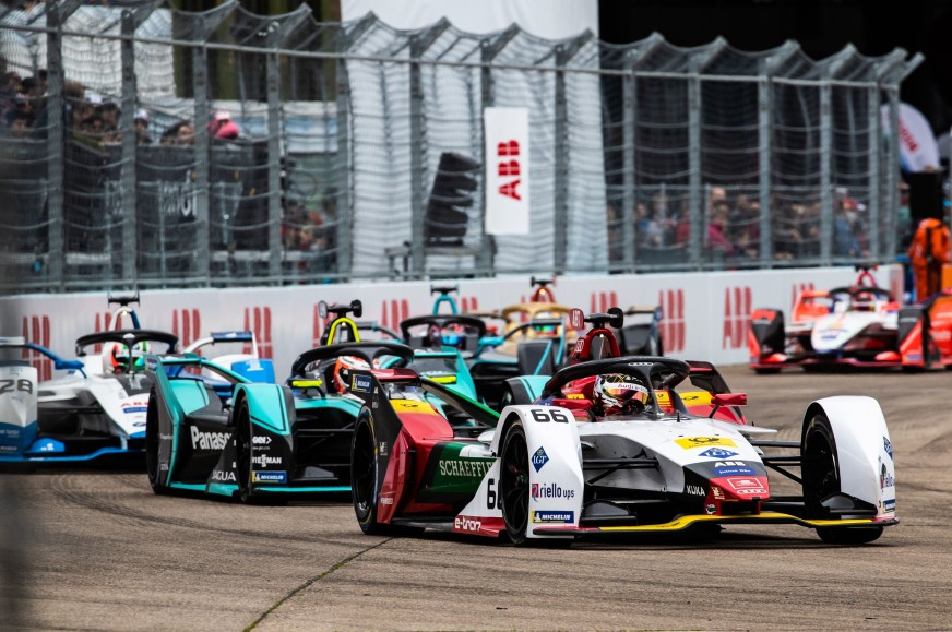 2019/20 Formula E season to wrap up with 6 races over 9 days