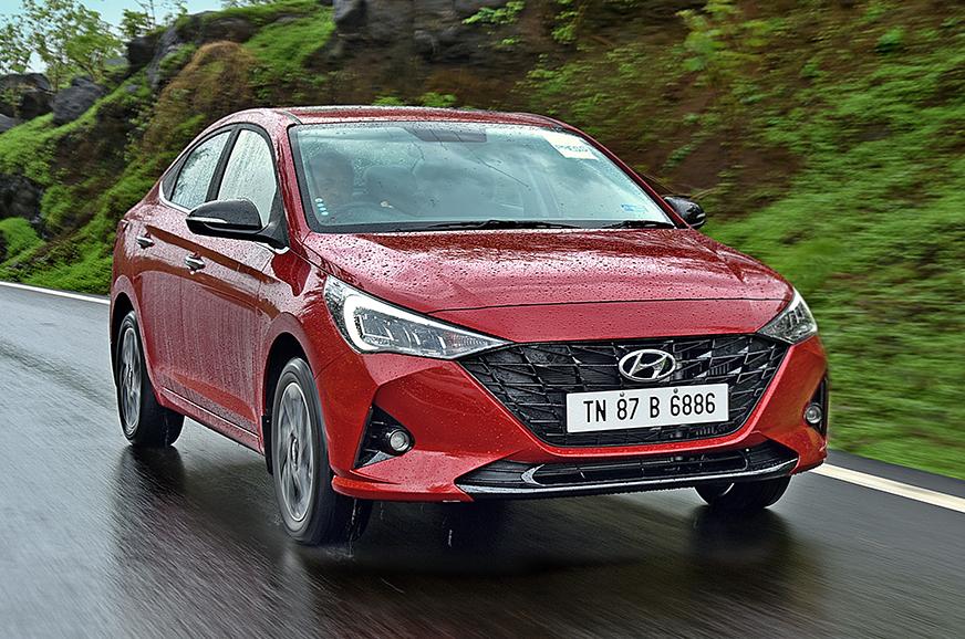 2020 Hyundai Verna review, test drive