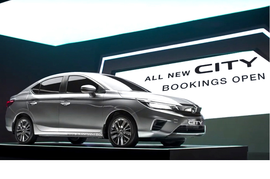 New Honda City bookings open ahead of July launch
