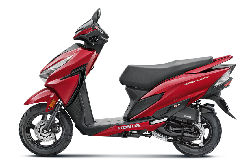BS6 Honda Grazia: 5 things to know