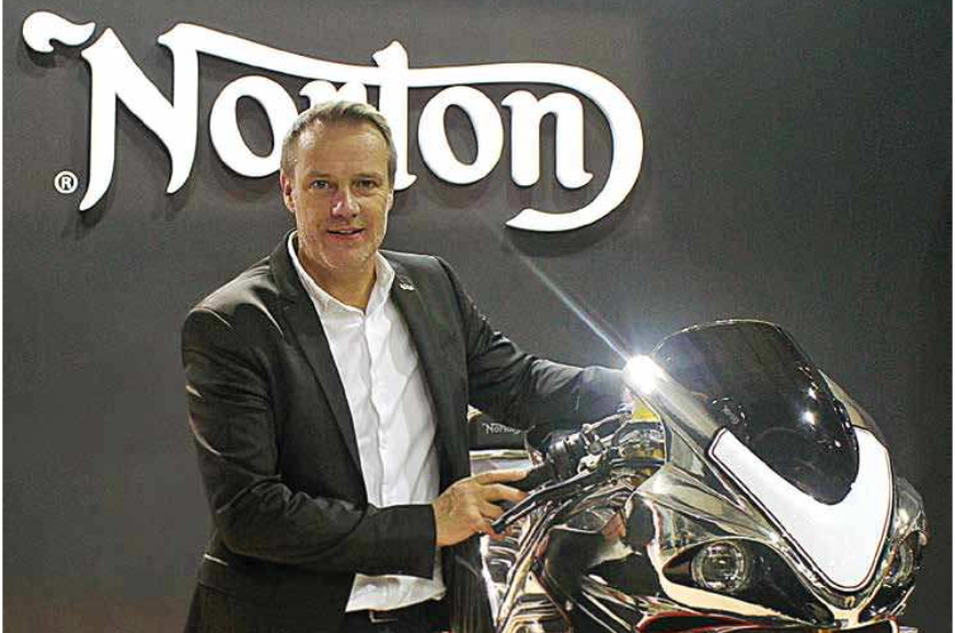Ex-Norton boss asked to repay millions