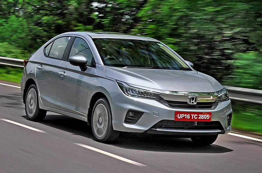 2020 Honda City review, test drive