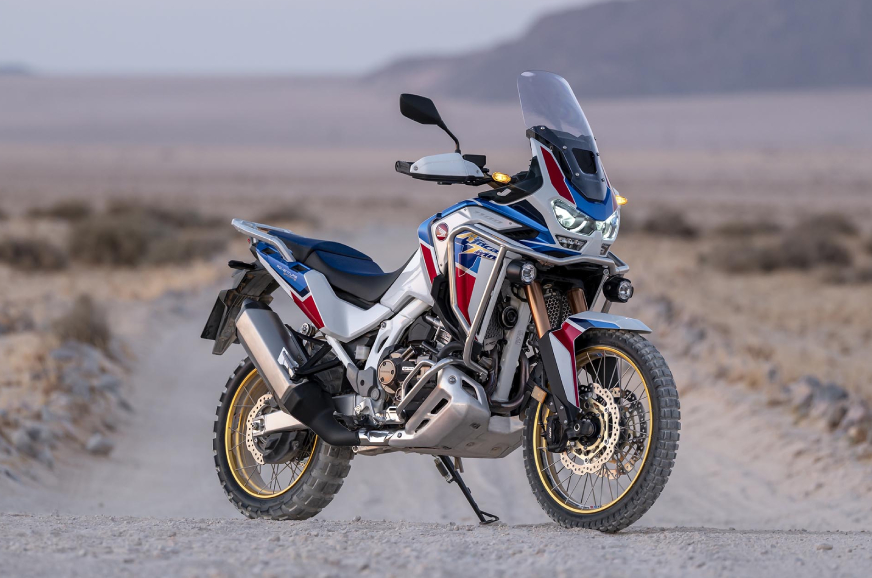2020 Honda Africa Twin Adventure Sports deliveries commence in India