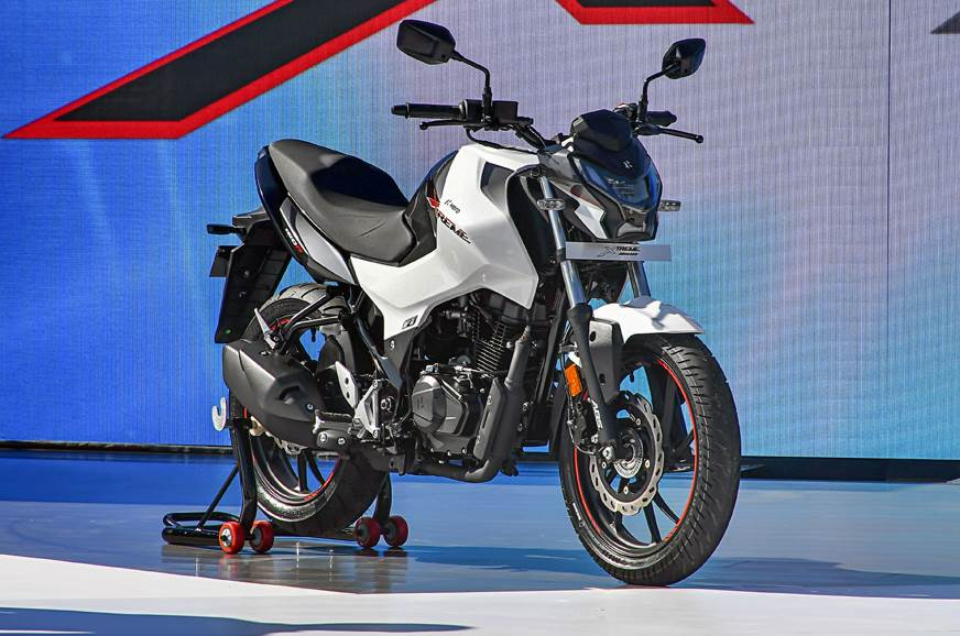 Hero Xtreme 160R launched at Rs 1 lakh