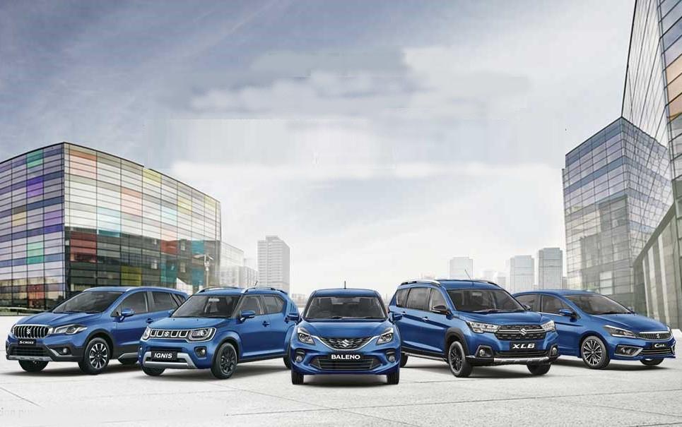 Maruti Suzuki registers domestic sales of 51,274 units in June 2020