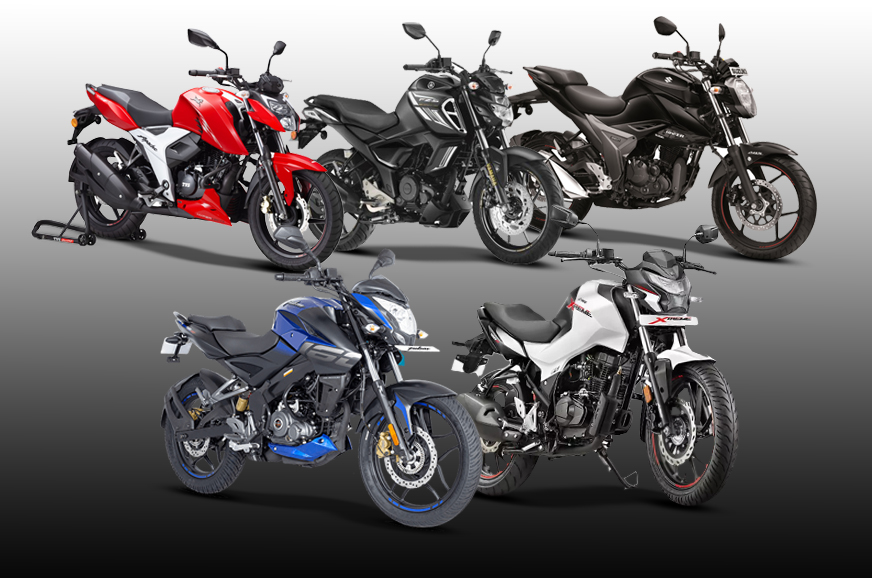 2020 Hero Xtreme 160R vs rivals: Entry-level sport bikes compared on paper
