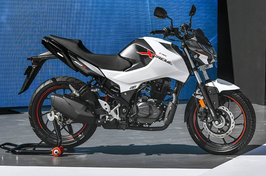 Hero Xtreme 160R: 5 things to know