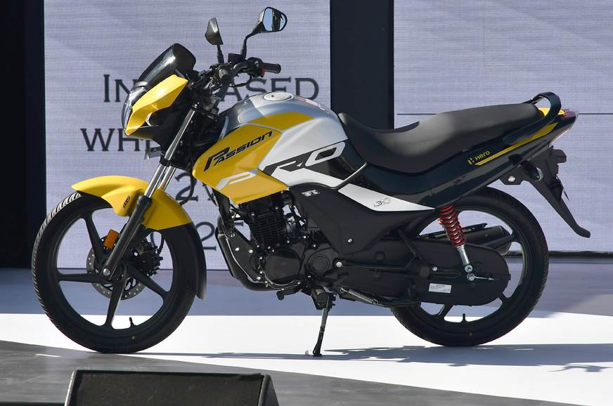 Two-wheeler sales down 27 percent in June 2020