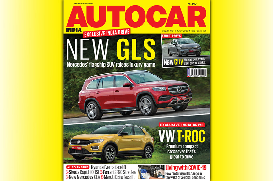 Autocar India July 2020 issue out now – download it for FREE