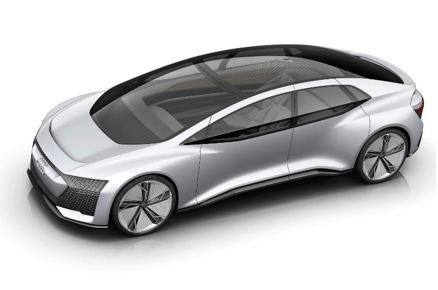 Audi A9 E-tron electric luxury sedan coming in 2024