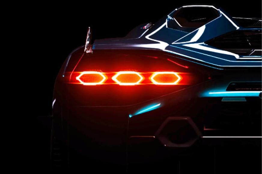 Lamborghini teases new hypercar before July 8 reveal