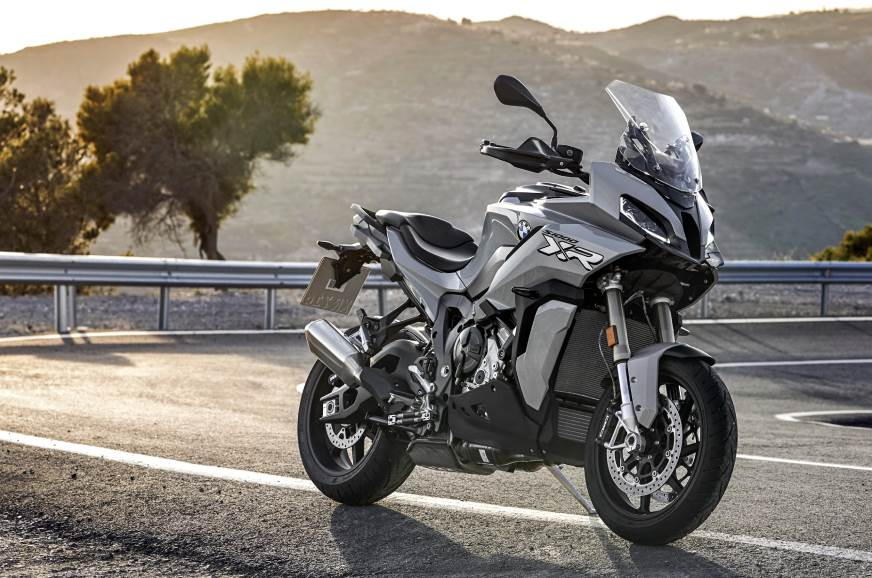 BMW S 1000 XR to launch in mid-July