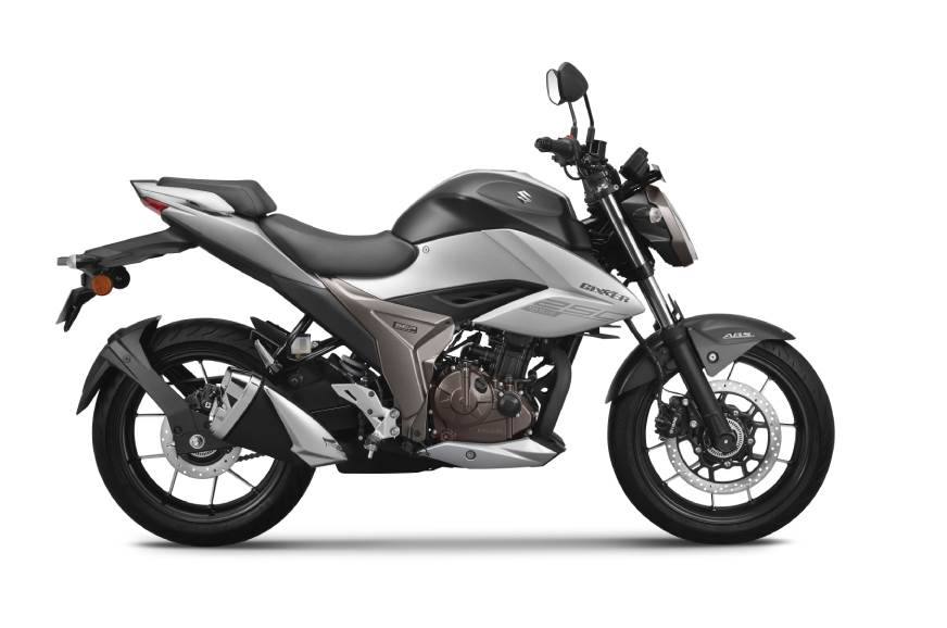 Suzuki hikes price of its BS6 motorcycle range