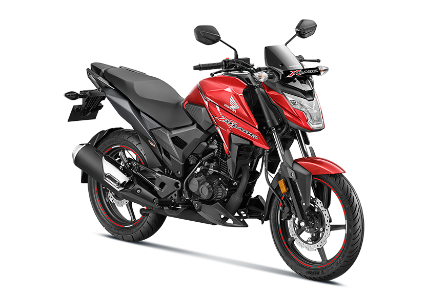 BS6 Honda X-Blade: 5 things to know