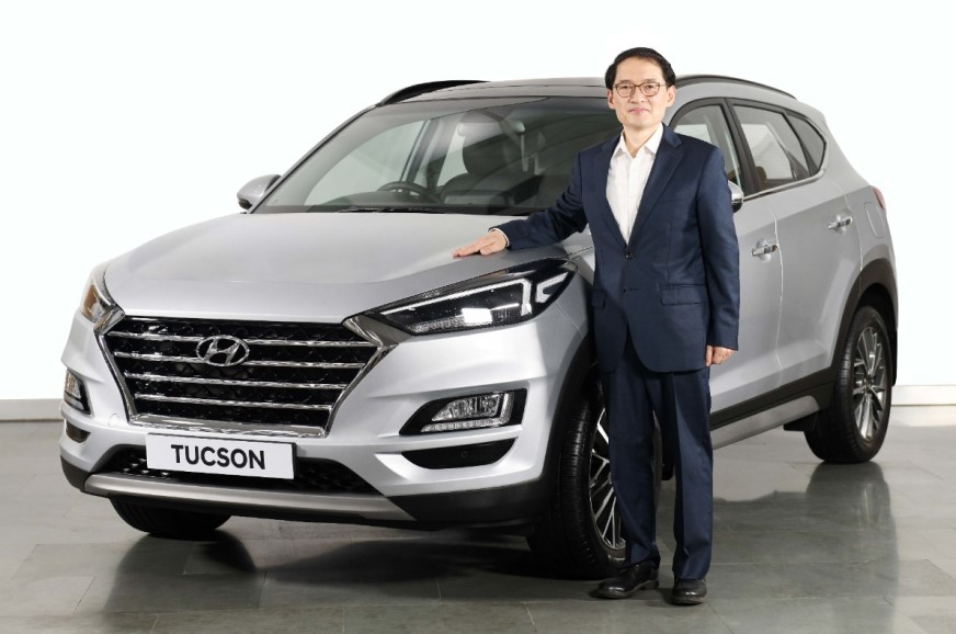 2020 hyundai tucson facelift launched at rs 22.30 lakh