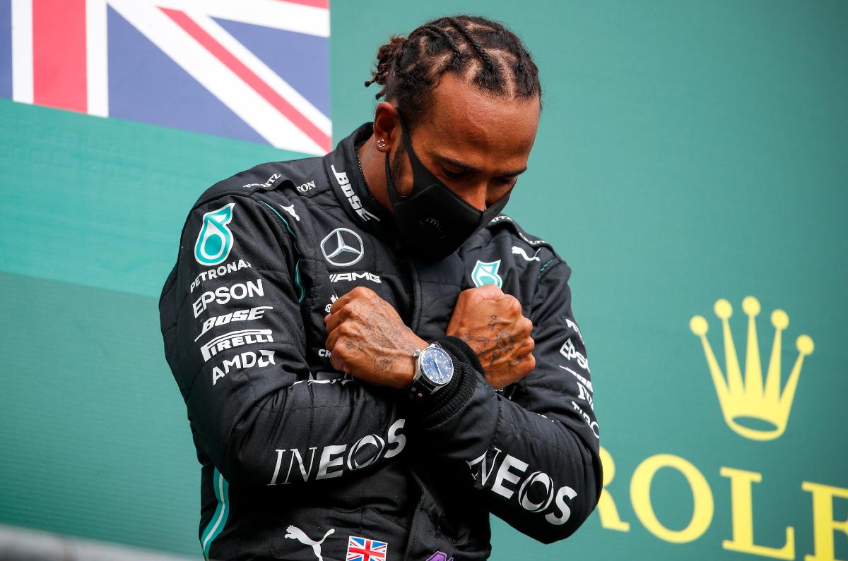 F1, 2020 Belgian GP results: Hamilton wins as Ferrari struggle - Autocar  India