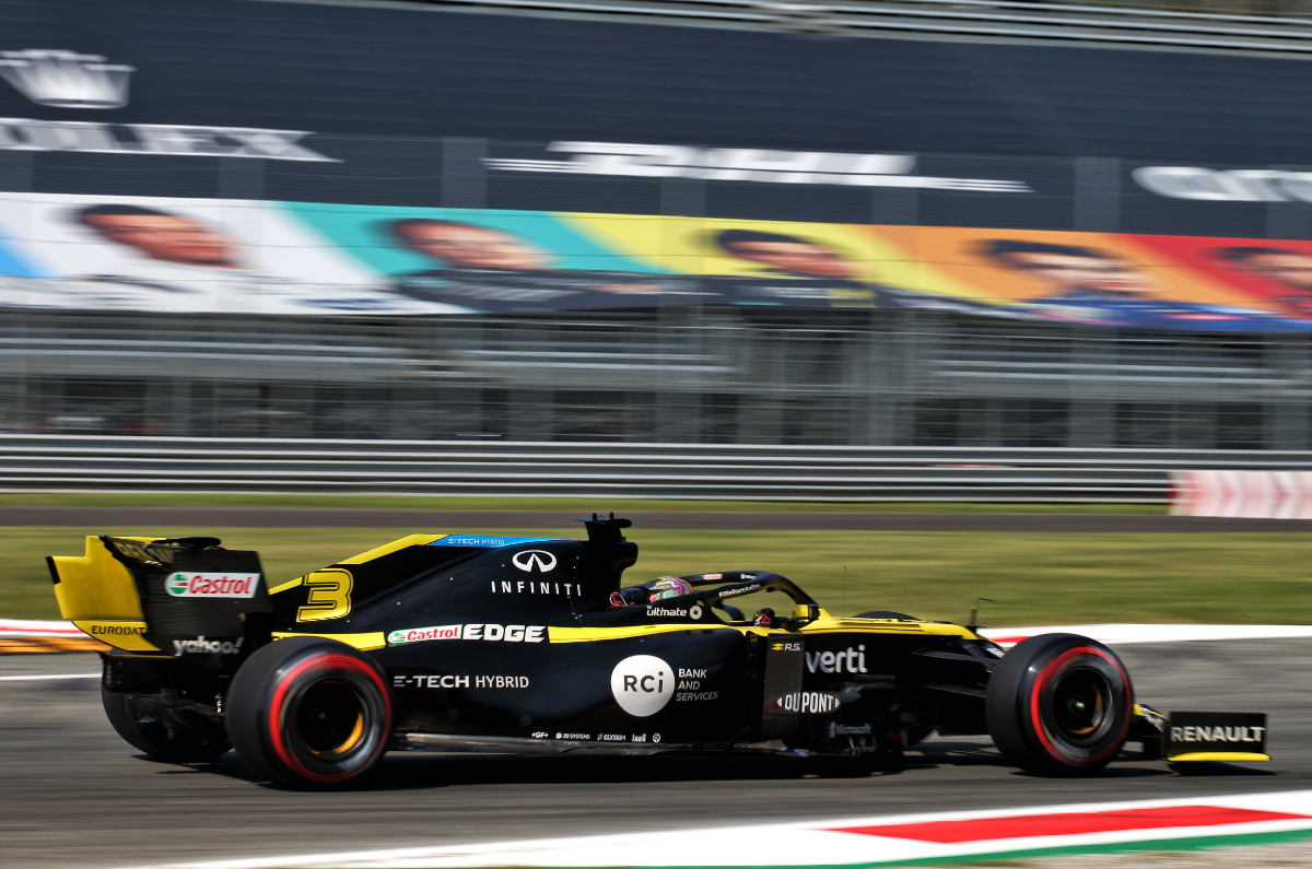 F1 2021 Renault F1 Team To Be Rebranded Alpine Autocar India