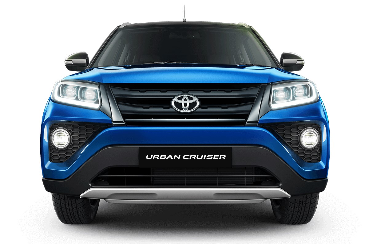 Toyota Urban Cruiser To Be Available In Three Variants Autocar India