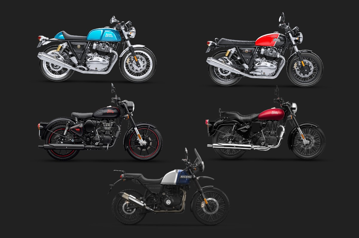 Royal Enfield Classic 350 Bullet 350 Price Increases Autocar India