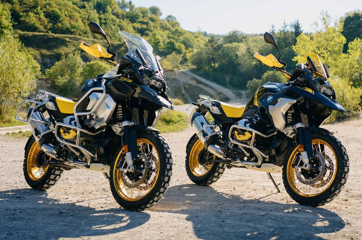BMW Motorrads M 1000 RR is the motorcycle brands first M