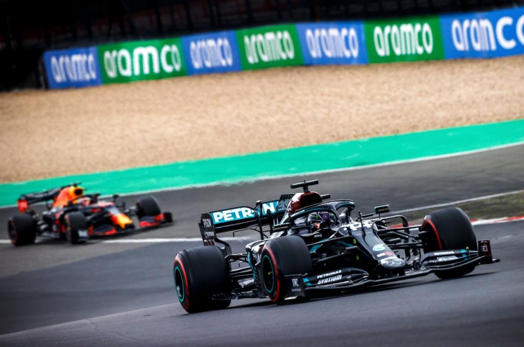 20201011091227 Hamilton Eifel GP F1 F1 2020: Hamilton wins Eifel GP to equal Schumacher's record