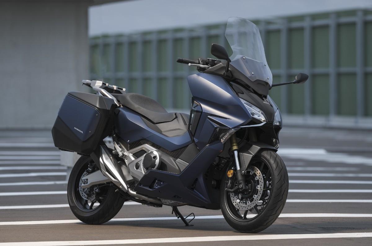 20201015023026 Honda Forza 750 2021 Honda Forza 750 revealed