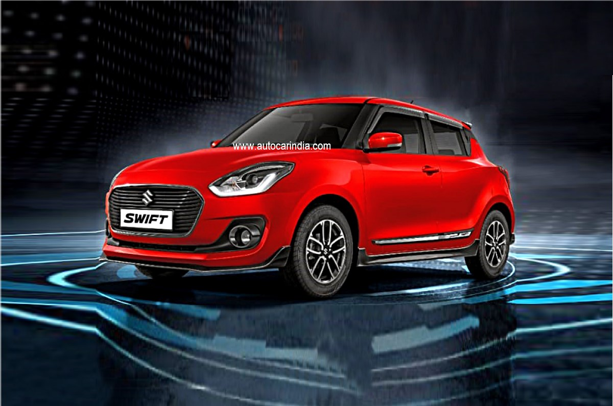 Maruti Suzuki Swift Limited Edition priced from Rs 5.44-8 ...