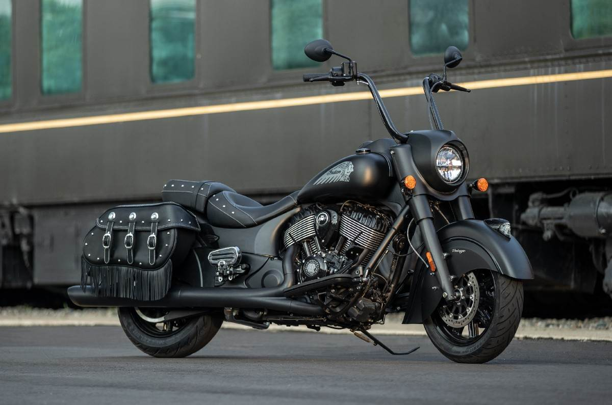 2021 Indian motorcycle range prices listed - Autocar India
