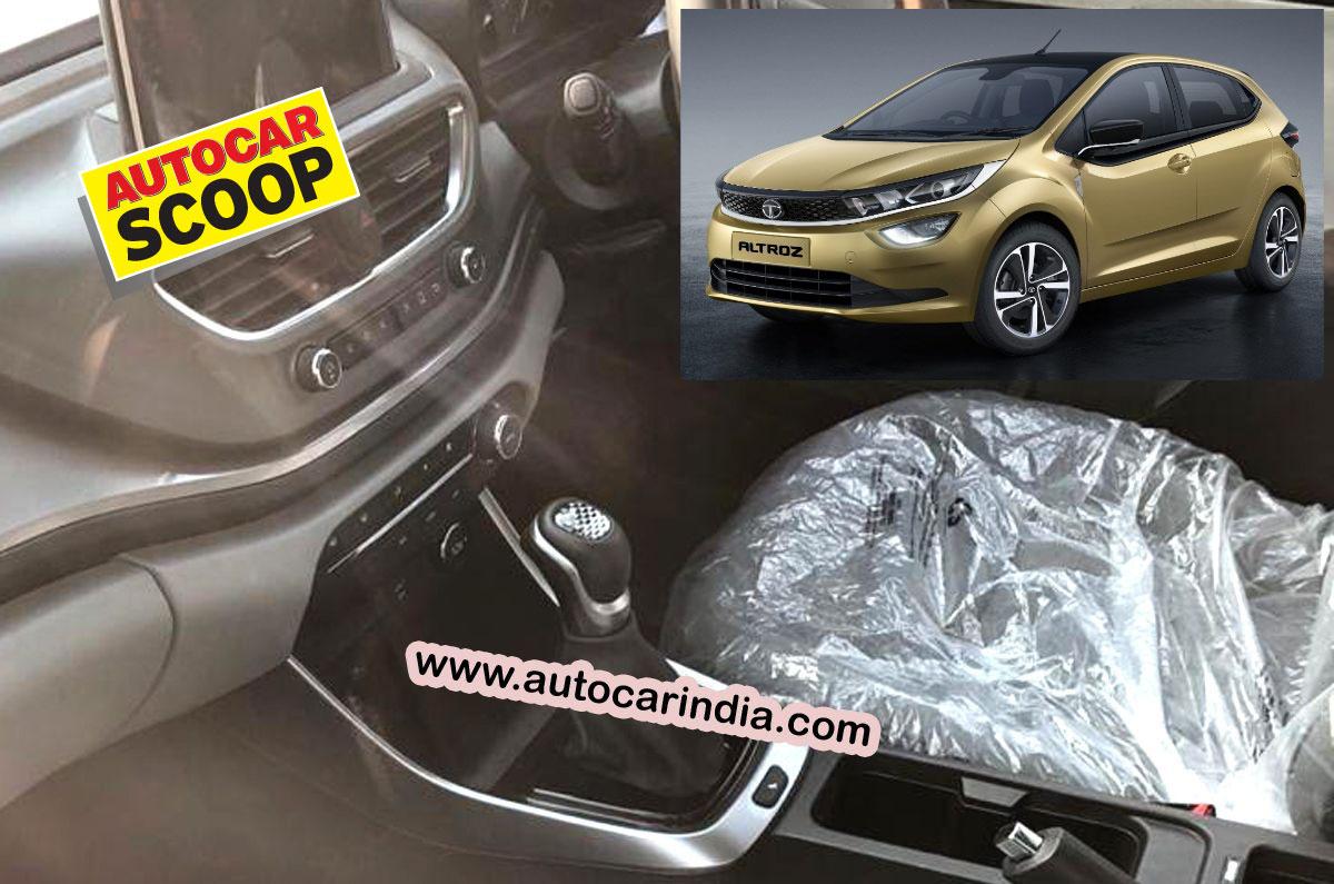 20201127080230 collage 3 Tata Altroz auto to use Schaeffler wet clutch DCT