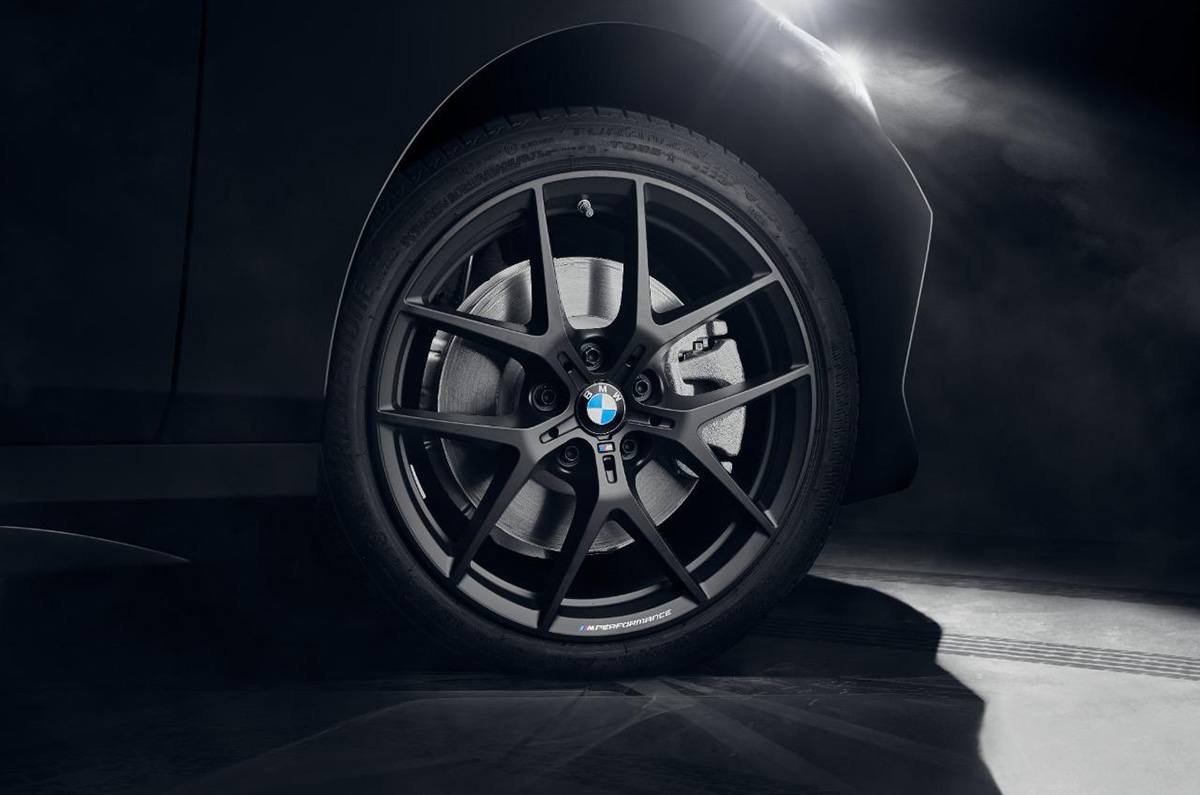 Bmw 2 Series Gran Coupe Black Shadow Edition Priced At Rs 42 30 Lakh Autocar India