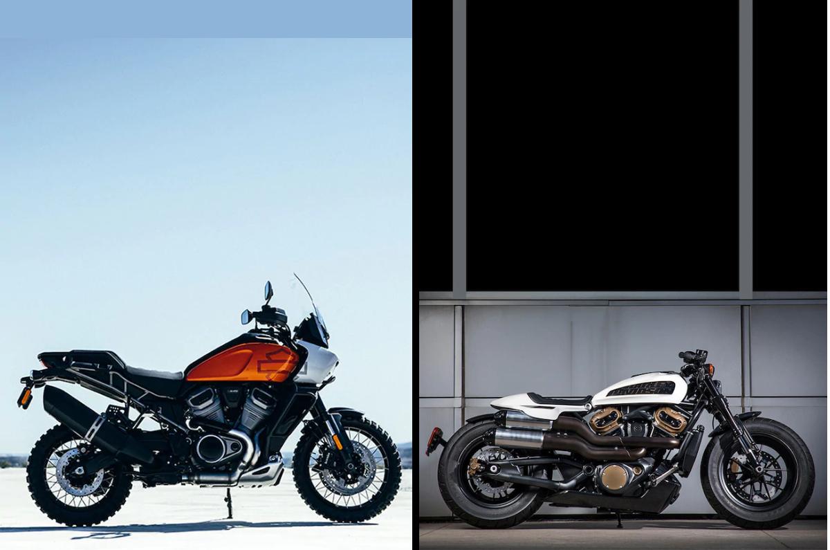 20201211013311 Harley Davidson Future Models 2021 Harley-Davidson line up to be revealed on January 19