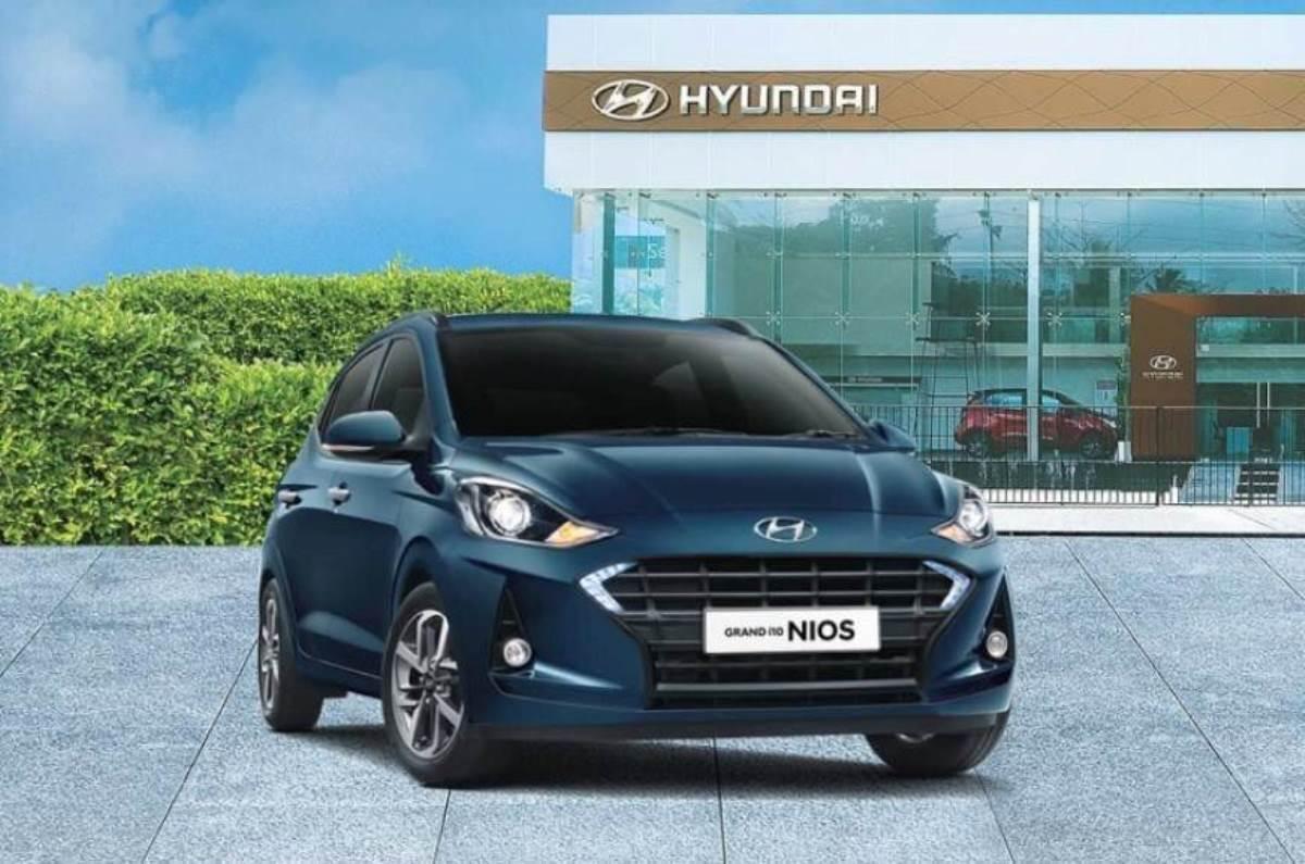 20201214070637 Hyundai Grand i10 Nios Hyundai subscription sees increasing adoption