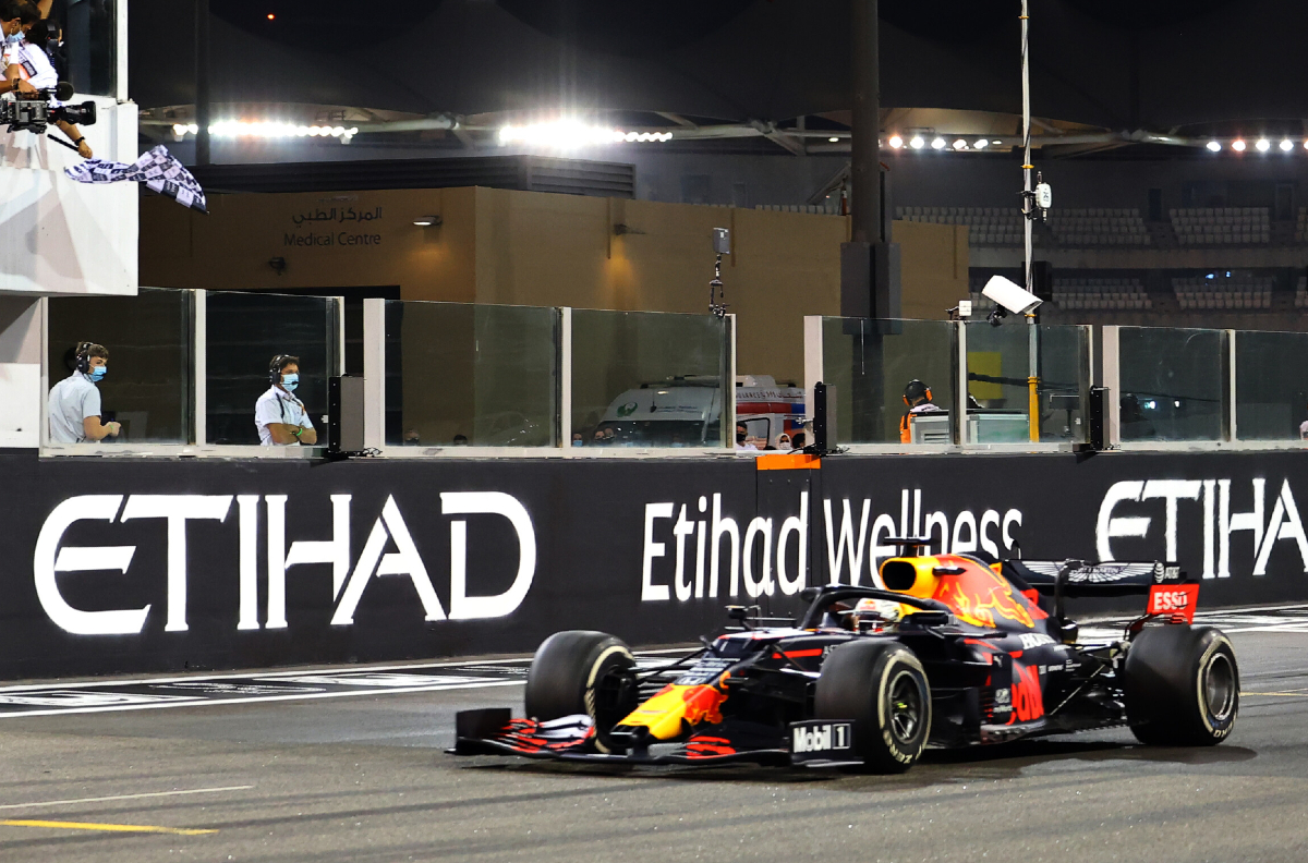 20201214123916 Max Verstappen Abu Dhabi GP Verstappen ends F1 2020 with dominant Abu Dhabi GP win