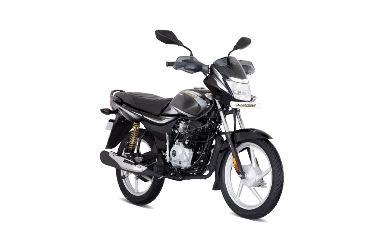 20201216052352 Bajaj Platina 100 KS Bajaj Platina 100 KS launched at Rs 51,667