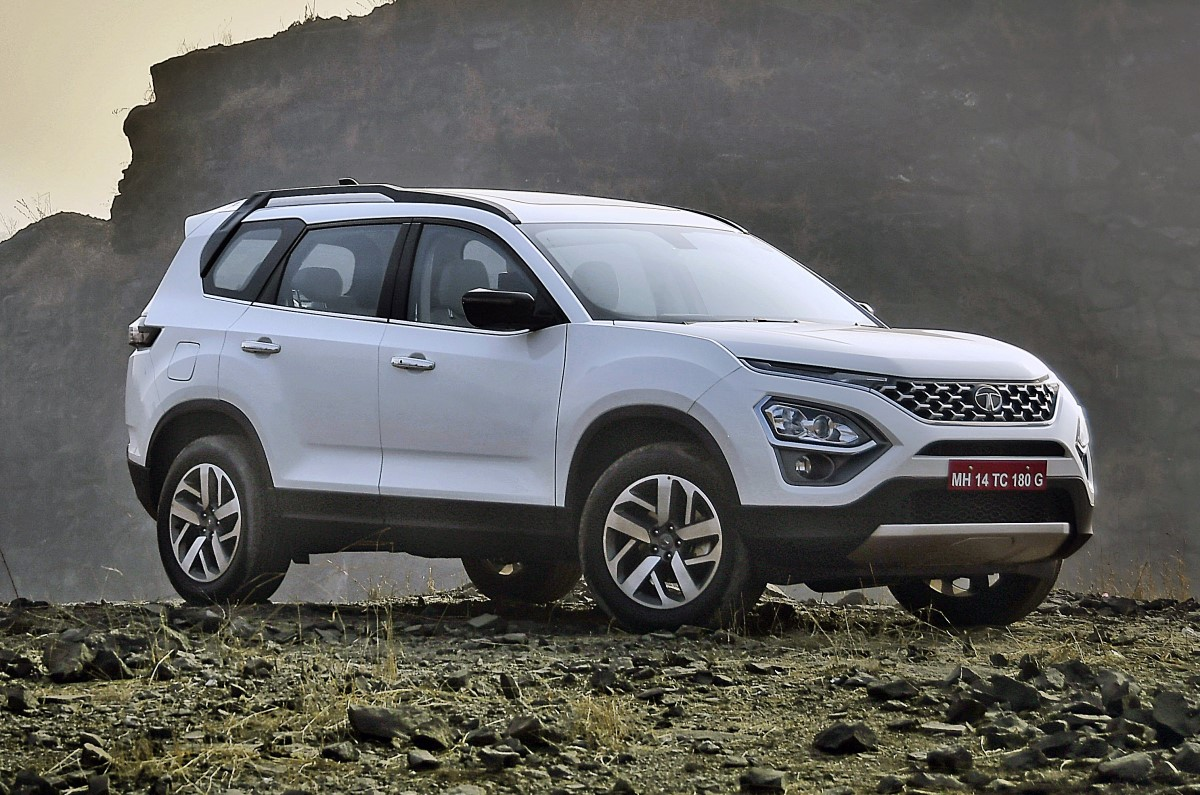 2021 Tata Safari price announcement, launch on February 22 ...