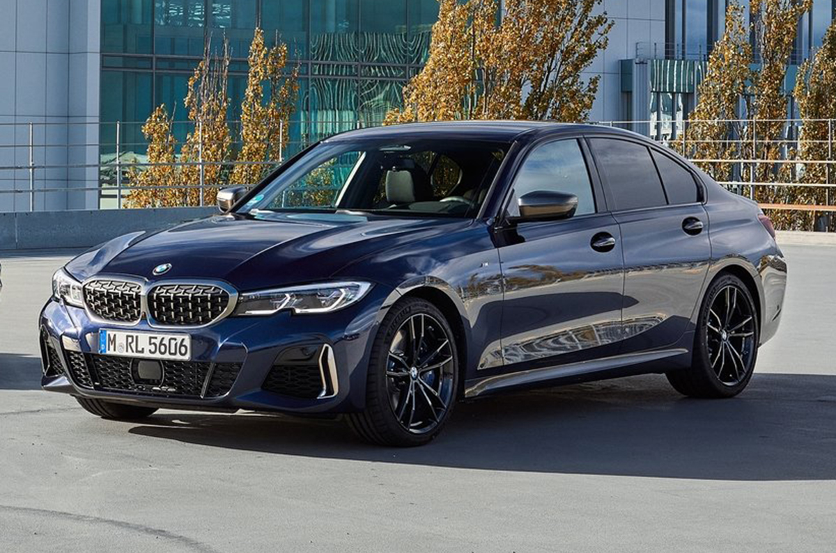 BMW M340i to launch on March 10