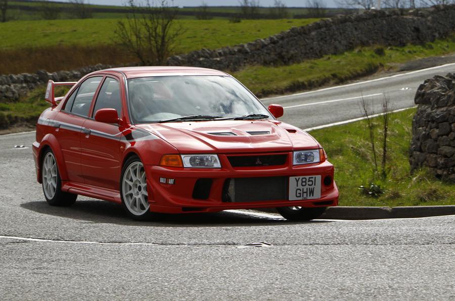 Mitsubishi returns to motorsport with Ralliart brand