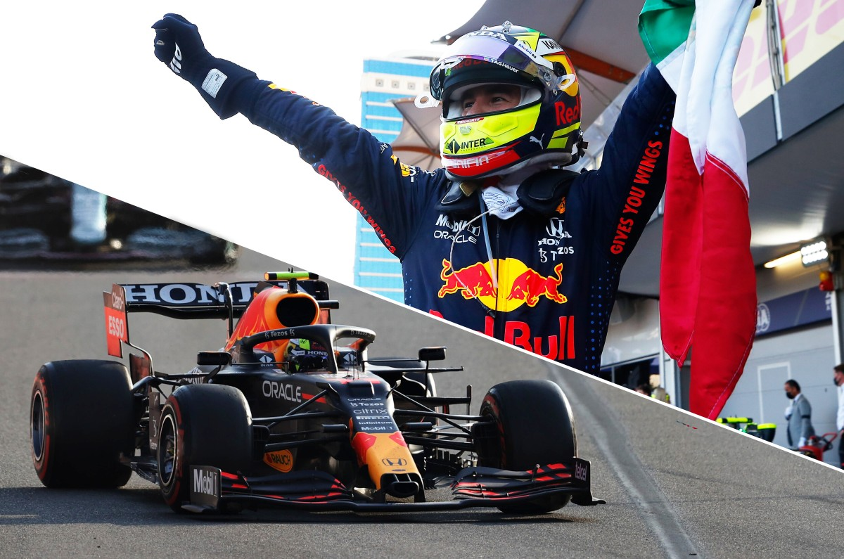 2021 F1: Perez takes surprise win at action-packed Azerbaijan GP - My Motor Gaadi