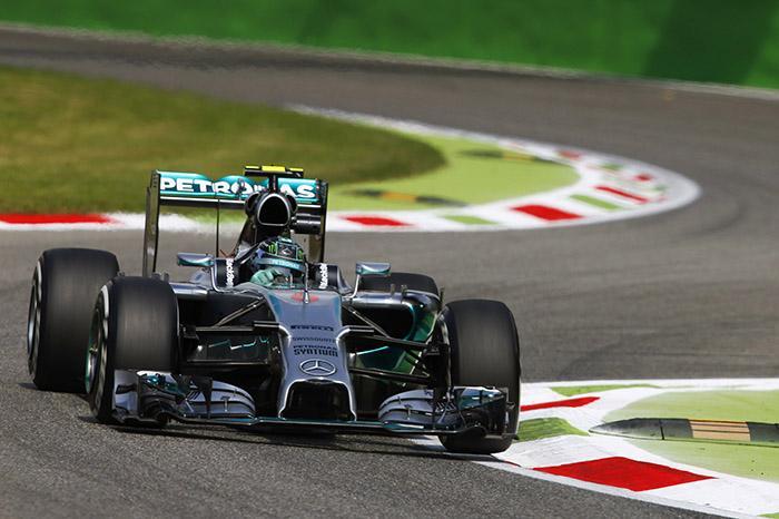 Catch me if you can - the F1 2015 season preview - Feature ...