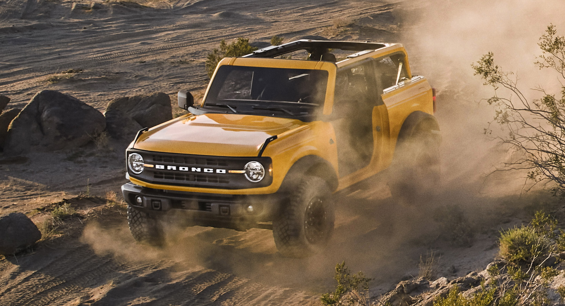 2021 ford bronco image gallery  autocar india