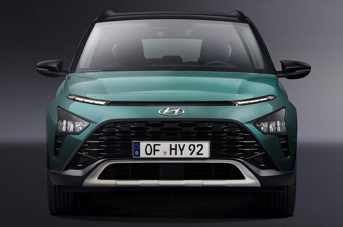 Hyundai Bayon revealed for 2021. India launch?